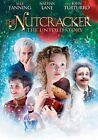 025192123955 Nutcracker The Untold Story With Elle Fanning DVD Region 1