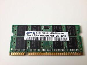 RAM-2GB-DDR2-PC2-6400S-800MHz-800-PORTATILE-2-GB-SODIMM-200-PIN-LAPTOP-MEMORIA