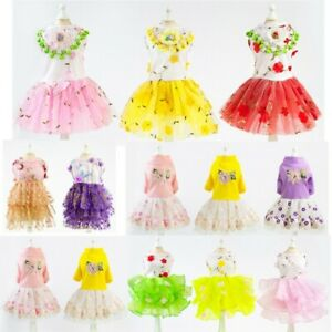 Small-Pet-Puppy-Lace-Skirt-Dog-Cat-Princess-Tutu-Dress-Summer-Clothes-Apparel