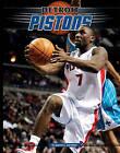 Detroit Pistons by Joanne C Gerstner (Hardback, 2011)