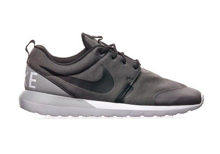 Nike Roshe Run NM W SP in pile 652804-010 Pack EUR 38.5 ANTRACITE/BIANCO 652804-010 pile 03c776