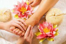 XXXL Profi Fußpflege Fußmassage Schulung ~ 7 Zertifikate ~ 60 Themen~NailArt CD