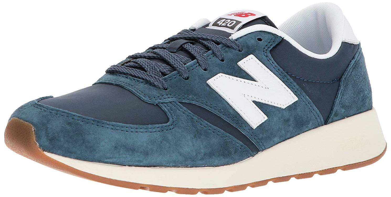 New Balance Men's 420v1 Sneaker - Choose SZ color
