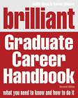 Brilliant Graduate Career Handbook by Judith Done, Rachel Mulvey (Paperback, 2013)