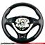 Tausch-Tuning-Alcantara-Lenkrad-BMW-E70-X5-E71-E72-X6-Steering-Wheel-Mit-Blende Indexbild 2