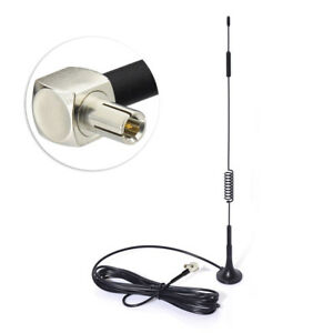 LTE-TS9-Antenna-Booster-Amplifier-7dBi-Gain-Signal-fuer-4G-3G-Router-WIFI-3M