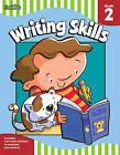 Writing skills: Grade 2 by Spark Notes (Mixed media product, 2011)