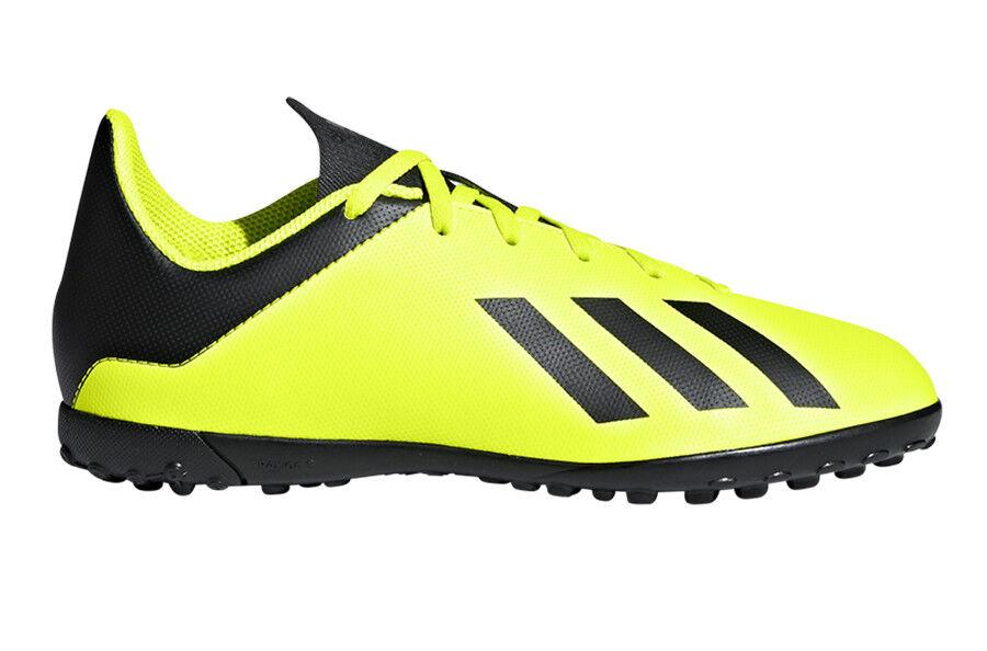 JUNIOR schuhe FOOTBALL ADIDAS X TANGO 18.4 TF JR