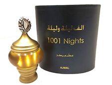 1001 Nights Alf Laila o Laila By Ajmal COP 30ml / Attar / Ittar Arabic Perfume