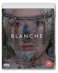 Blanche DVD Neuf DVD (FCD954)