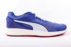 Blue Royal Ladies Trainers Running Lace Up Puma Womens Ignite V2 7qwHxAfF