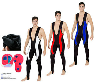 POLARIS Cadence Hiver Thermal Bib Collants Toutes Tailles