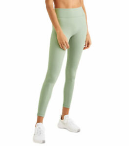 ALL ACCESS X BANDIER Women's Dusty Sage Center Stage Leggings XX-Large $98 NWT
