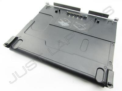 NF320 Dell Latitude D410 Media Base w//Drive Bay NF320