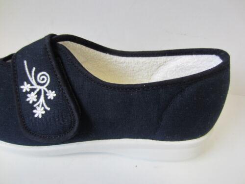 Sable En Easy Marine B Bleu Femme Chaussures Toile Onvzzpx