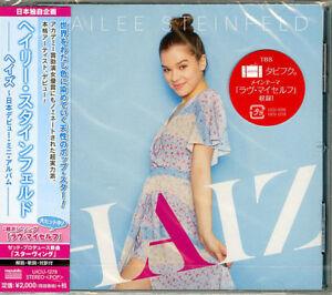 HAILEE-STEINFELD-HAIZ-JAPAN-DEBUT-MINI-ALBUM-JAPAN-CD-E25