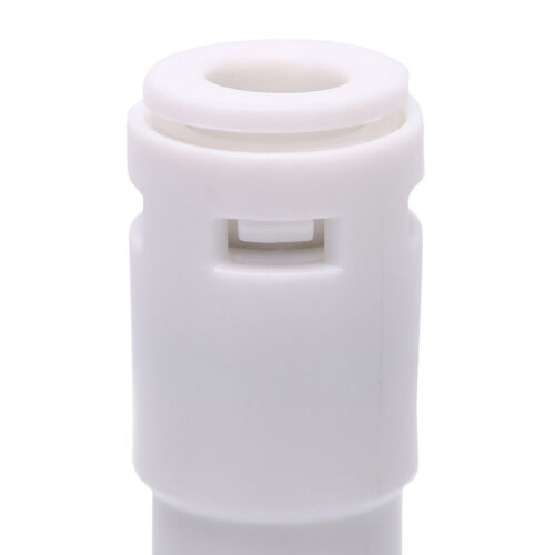 Check valve push in for non return water reverse osmosis system filters 1//4X/_BE