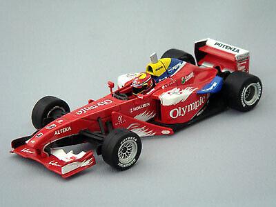 Ebbro 1 43 Fórmula Nippon olímpico Condominio de Japón
