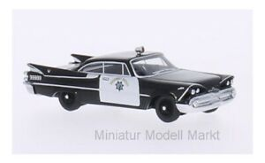 87058-BoS-Dodge-Custom-Royal-Lancer-California-Highway-Patrol-1959-1-87