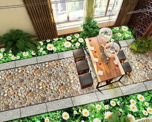 3D Kieselsteine 83 Fototapeten Wandbild Fototapete Tapete Familie DE Lemon