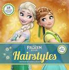 Disney Frozen Fever Hairstyles: Inspired by Anna and Elsa by Edda USA Editorial Team, Theodaora, Theodora Mjoll Skuladottir Jack (Paperback / softback, 2015)