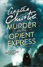 Murder on the Orient Express by Agatha Christie (Paperback, 2013)