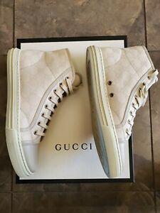 gucci gg high top