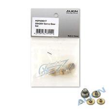 ALIGN DS425M Servo Gear Set HSP42501 New