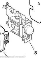 Genuine Echo A021003661 Diaphram Carburetor Select Model Pb-250 Es-250