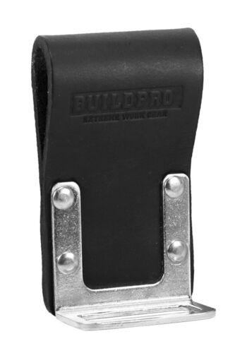BuildPro Scaffolders Set 7 Piece Leather Heavy Duty Stitching SS