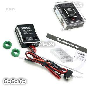3A UBEC Module Low Ripple Bluesky Mini Switch-Mode DC BEC 5V 12V 2-6S Supply