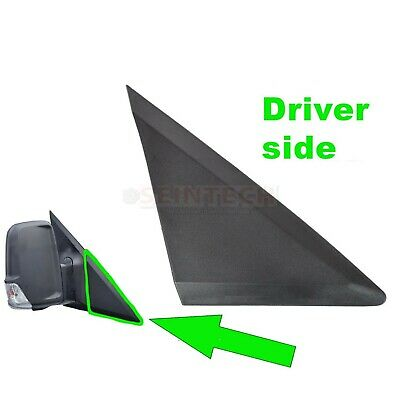 Right Driver side Wing door mirror glass for VW Crafter 2006-2016