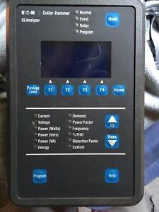 Eaton-Cutler-Hammer-IQ-Analyzer-6400-Series