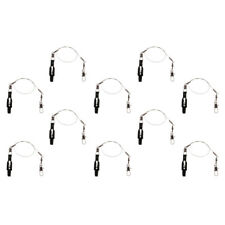 10Pcs Pro Snap Weight OR14 Snapper Release Clip with Hook Offshore Planer Board