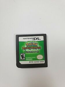 Pokemon-Mystery-Dungeon-Explorers-of-Sky-Nintendo-ds-authentic-CART-ONLY-TESTED