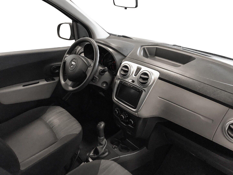 Dacia Lodgy 1,5 dCi 90 Ambiance 7prs - billede 8