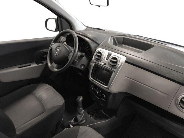Dacia Lodgy 1,5 dCi 90 Ambiance 7prs billede 8