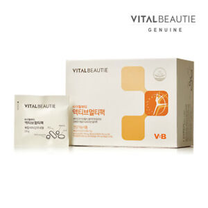 VITALBEAUTIE-Active-Mutipack-2-6g-x30Pouches-Multivitamin-Nutritional-supplement