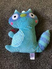 """Gund Baby Oscar Happi Raccoon 12"""" Plush Stuffed Toy by Dena Design"""