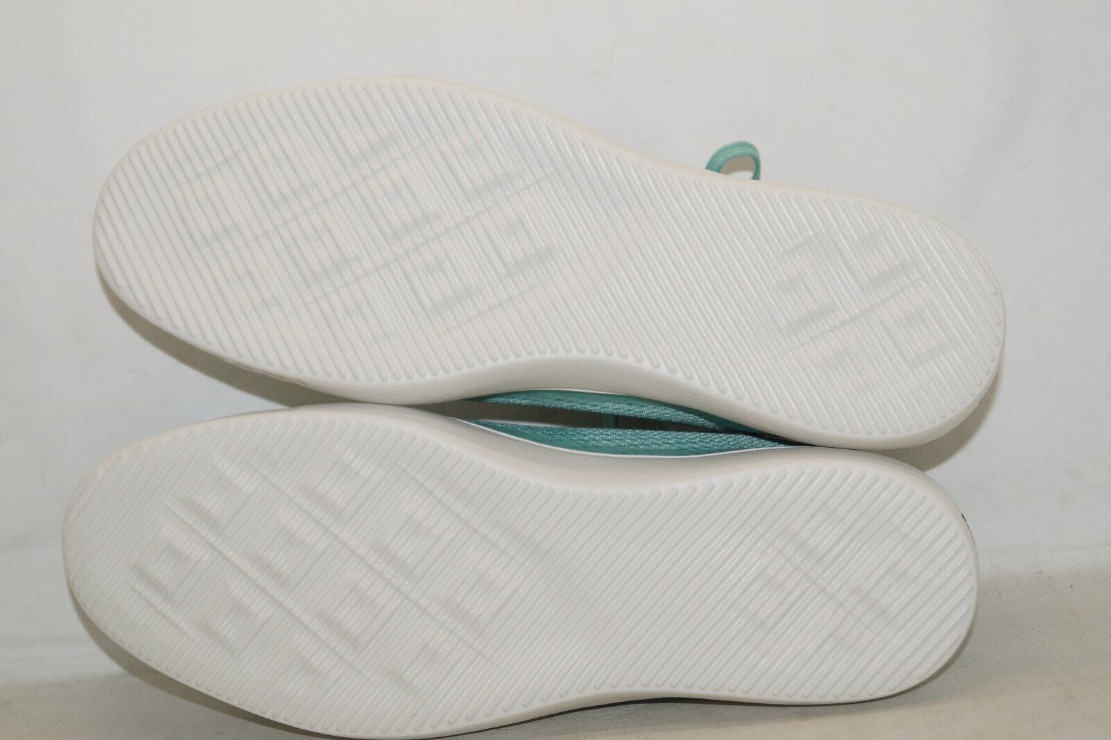 CONVERSE CHUCKS Mesh ALL STAR LOW clean Mesh CHUCKS OX EU.46 UK 10.5 jade grün 157394C f9a5f9