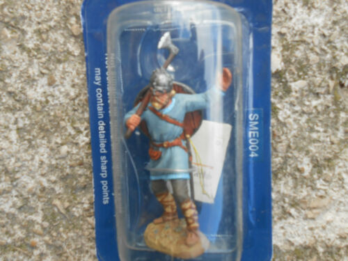 SOLDATINO MEDIEVALI VIKING WARRIOR NORWAY C.872   SME 004