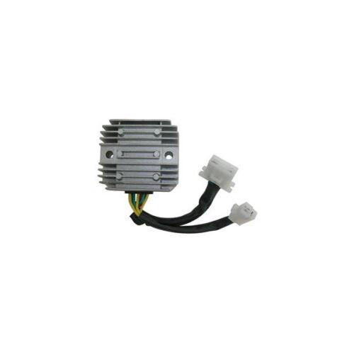 8fili c//sensore PC03 82 12V TRIF REGOLATORE HONDA GT 500 CX T Turbo