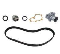 Mercury Villager 3.3 V6 99-01 Best Value Timing Belt Kit With Water Pump