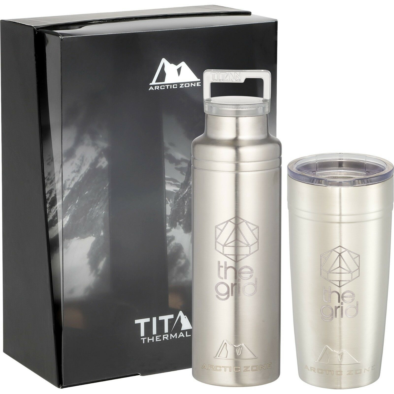 Arctic  Zone® Titan Thermal HP® Copper Vac Gift Set  the newest brands outlet online