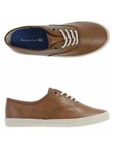 Bal Cognac Classic Sneakers Shoes
