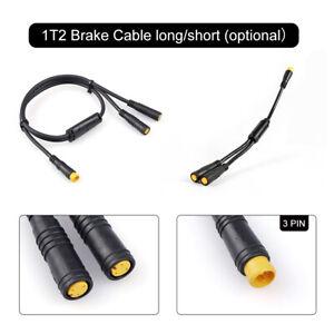E-bike Kabel Für Bafang Hydraulische mechanische Sensor Schalterkabel  Kits