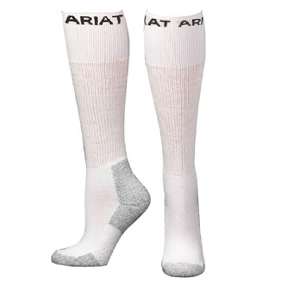 Xtreme Soft Boot Sock Over The Calf