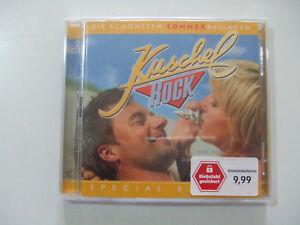 KuschelRock-Sommerballaden-CD-DOPPIO-Compilation-GERMANIA-2006