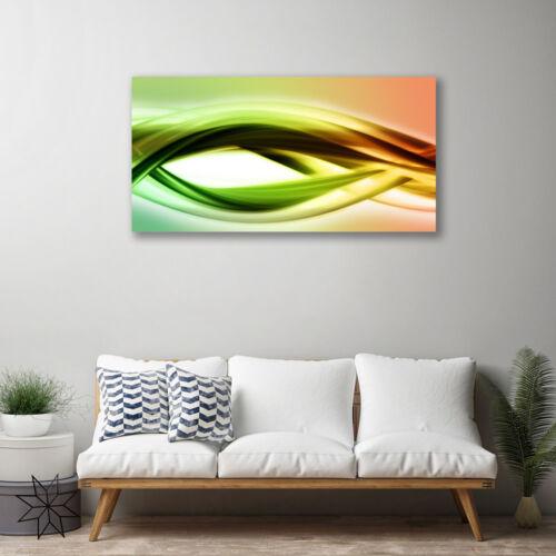 Leinwand-Bilder 100x50 Wandbild Canvas Kunstdruck Abstrakte Kunst Kunst