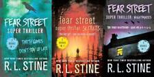 Fear Street: Fear Street Super Thriller: Nightmares by R. L. Stine (2017, Paperback)